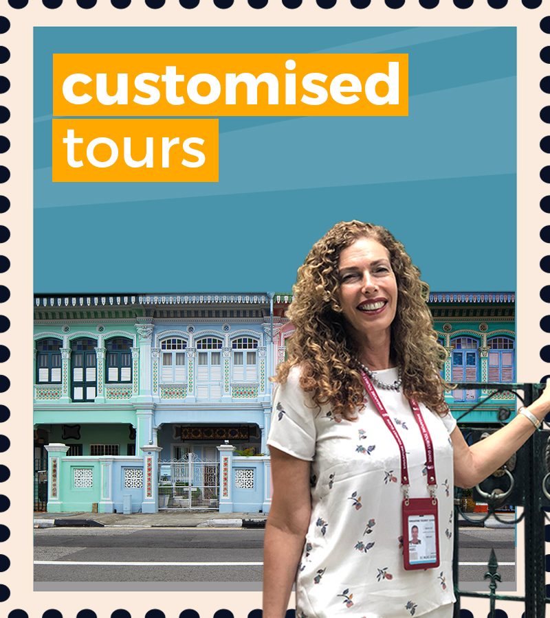 Customised Tours